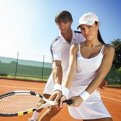 Tennis Software for private lessons